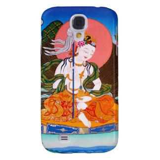 Cool oriental tibetan thangka mandarava tattoo art galaxy s4 case