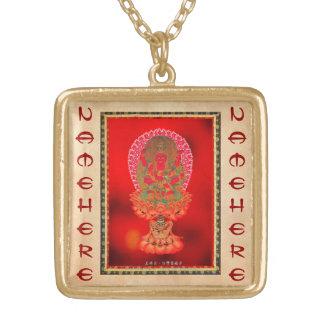 Cool oriental tibetan thangka tattoo art  Ragaraja Jewelry