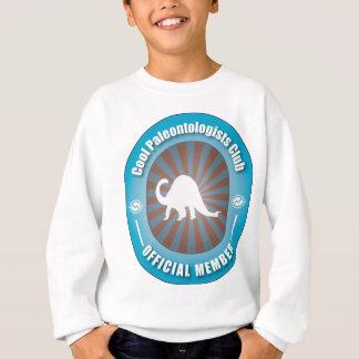 Cool Paleontologists Club Sweatshirt