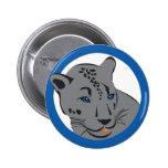 Cool Panther Pin