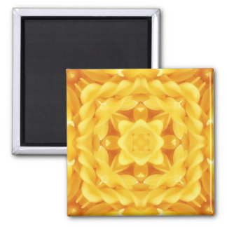 Cool Pasta Square Magnet