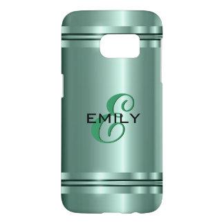 Cool Pastel Green Design