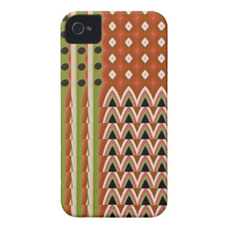 Cool Pattern iPhone 4 case