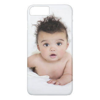 Cool Personalized Photo Template iPhone 8 Plus/7 Plus Case