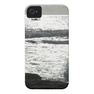 Cool photo iPhone 4 case