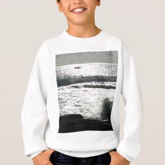 Cool photo sweatshirt