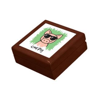 Cool Pig Gift Box