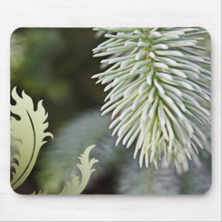 Cool Pine Tree Mousepad