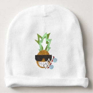 Cool Pineapple Baby Hat Baby Beanie