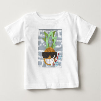 Cool Pineapple Baby T-Shirt