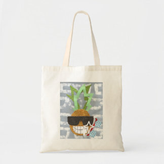 Cool Pineapple Bag