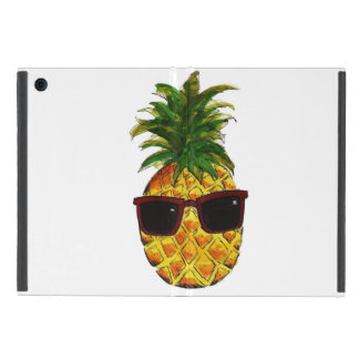 Cool pineapple cover for iPad mini