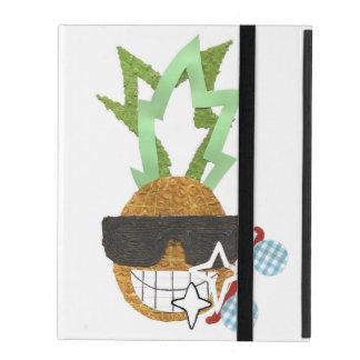 Cool Pineapple I-Pad 2/3/4 Case