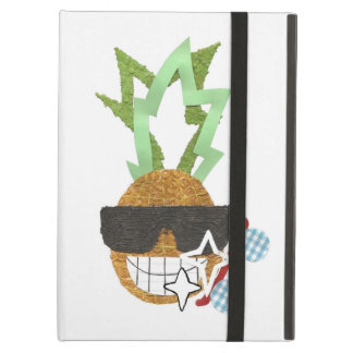 Cool Pineapple I-Pad Air Case
