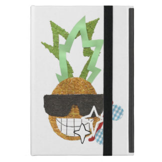 Cool Pineapple I-Pad Mini Case