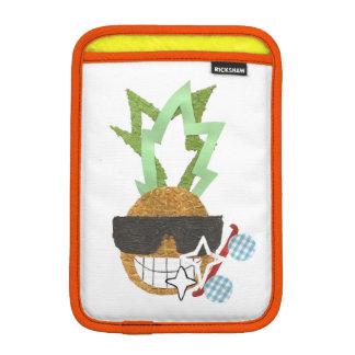 Cool Pineapple I-Pad Mini Sleeve
