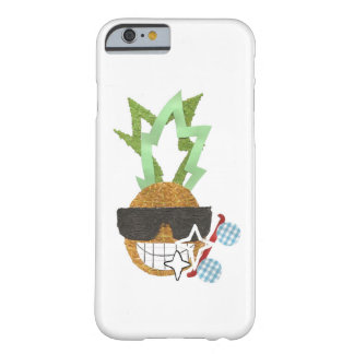Cool Pineapple I-Phone 6/6s Case