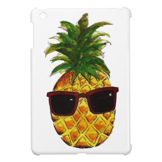 Cool pineapple iPad mini covers