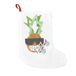 Cool Pineapple Stocking