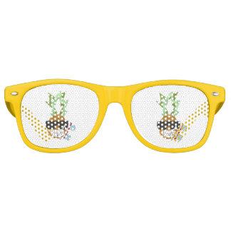Cool Pineapple Sunglasses