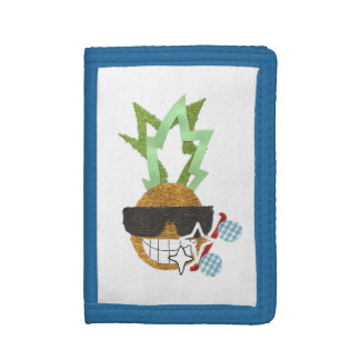 Cool Pineapple Wallet