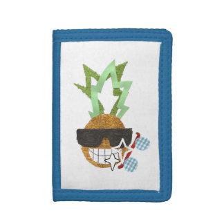 Cool Pineapple Wallet