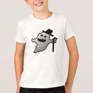Cool pixel art ghost T-Shirt