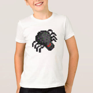 Cool pixel spider T-Shirt