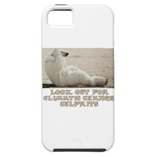 cool Polar Bear designs iPhone 5 Cover