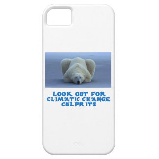 cool Polar Bear designs iPhone 5 Cases