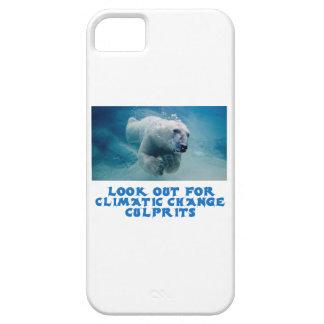cool Polar Bear designs iPhone 5 Covers