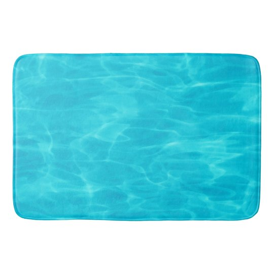 Cool Pool Bath Mat