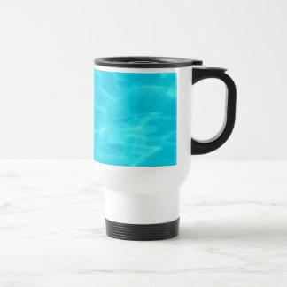 Cool Pool Stainless Steel Travel Mug