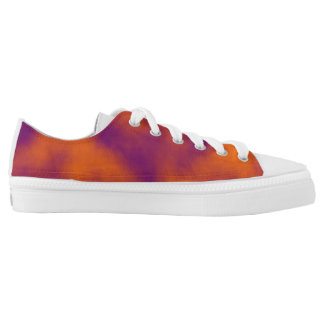 Cool Printed Shoes