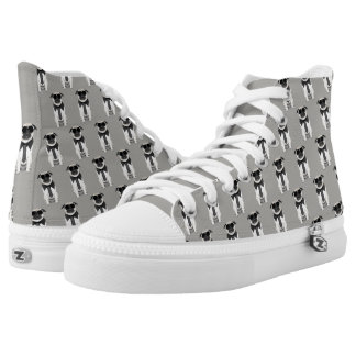 Cool Pug Sneakers