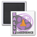 Cool Purple Rally Obedience
