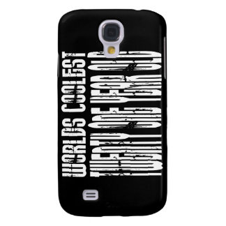Cool Quarterbacks : Worlds Coolest Quarterback Galaxy S4 Case