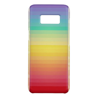 Cool Rainbow Pattern Case-Mate Samsung Galaxy S8 Case