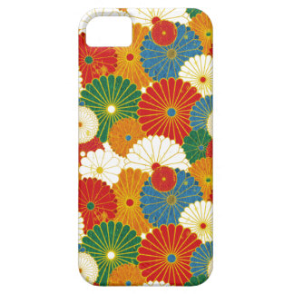 Cool Retro Colorful iPhone 5 Case