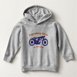Cool Retro Motorcycle hoodie