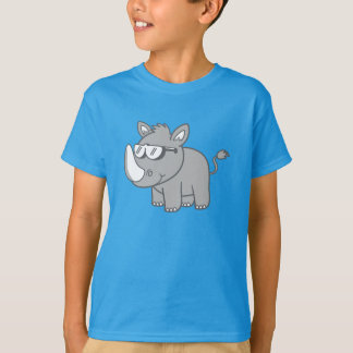 Cool Rhino T-Shirt