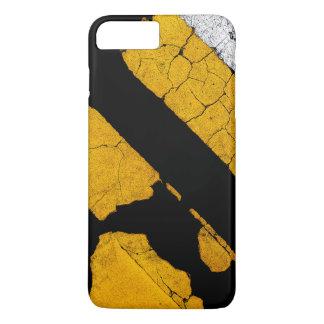 Cool Road Paint Art iPhone 8 Plus/7 Plus Case