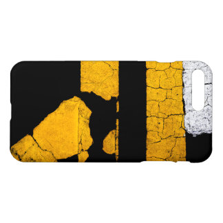 Cool Road Paint Art iPhone 8 Plus/7 Plus Case