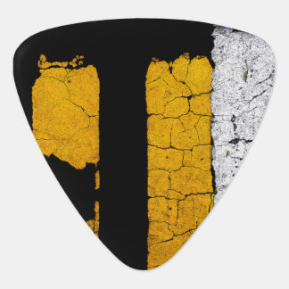 COOL Road Painted Line Guitar Pick