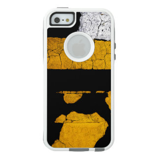 COOL Road Painted Line OtterBox iPhone 5/5s/SE Case