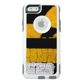 COOL Road Painted Line OtterBox iPhone 6/6s Case