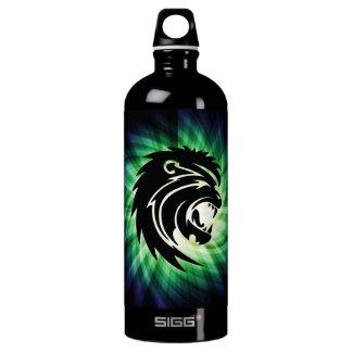 Cool Roaring Lion Silhouette SIGG Traveller 1.0L Water Bottle