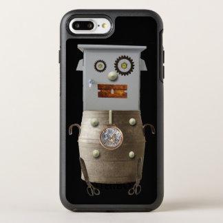 Cool Robot Sci Fi Phone Case