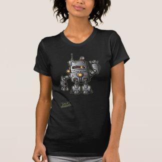 Cool Robot TUGS T-Shirt