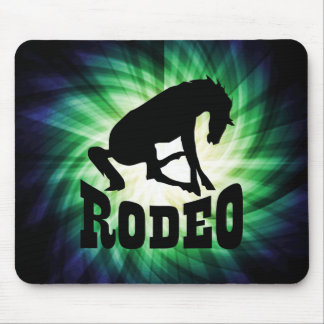 Cool Rodeo Mouse Pads